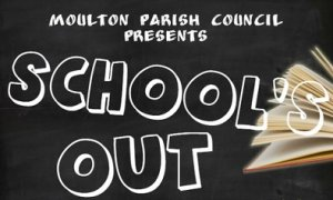 Schools Out Event
