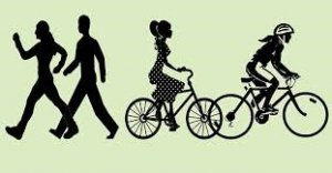 Northamptonshire Highways - Creating Better Spaces for Walking and Cycling