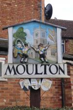 Moulton Parish Council has vacancies for Parish Councillors